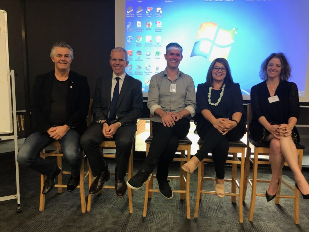 Dental Mastery Conference Melbourne Q & A Experts Panel